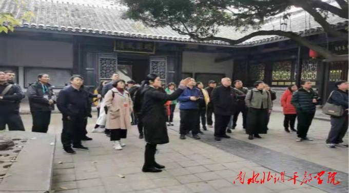 郑州市委党校党性教育专题培训班圆满结束
