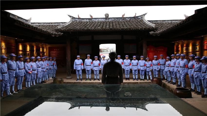 """扬州市司法局领导干部""""不忘初心、牢记使命""""主题党性教育培训班二期"""