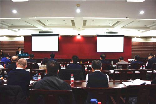 宁夏大学召开2019年度党组织书记抓党建述职评议考核会
