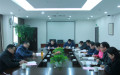 学校召开疫情防控和寒假校园安全稳定工作会议
