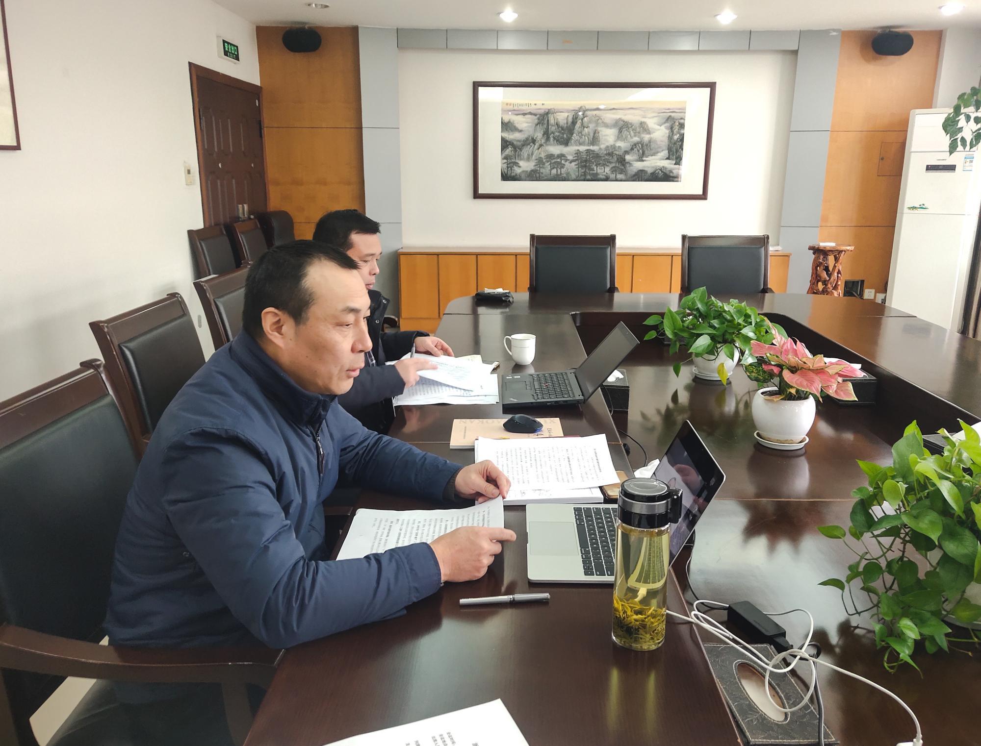 学校召开专题党委会研究部署疫情防控工作