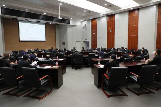 东北大学召开校长办公会专题研究春季学期教学安排