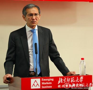 我校特聘教授、吉尔吉斯斯坦前总理:中国抗击新冠病毒为全世界负责
