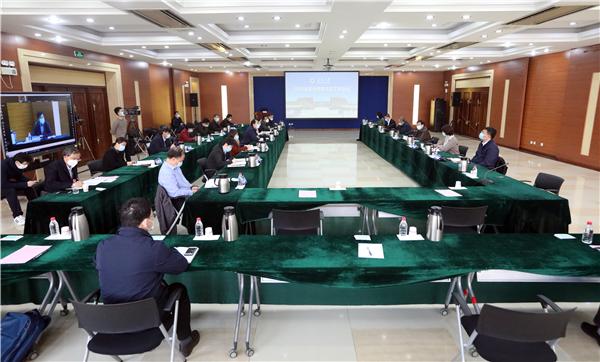 天津大学2020年宣传思想文化工作会议召开