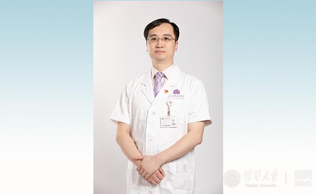 【人物】郭军:只想做一名平凡的好医生