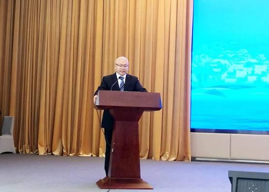 校长吴德参加成都都市现代农业产业生态圈建设推介会