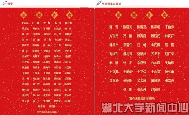 江畅教授入选复印报刊资料重要转载来源作者(2019年版)名录