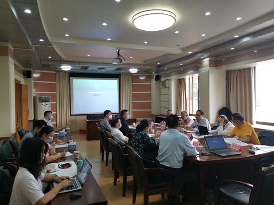 仇荣亮副校长、罗锡文院士赴岭南现代农业科学与技术广东省实验室