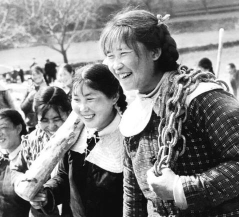 河南林州:永不过时的红旗渠精神凝聚奋进力量