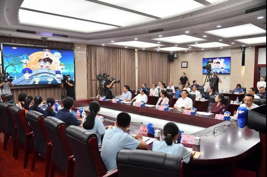 我校参与承办湖南省青少年体验协商民主活动