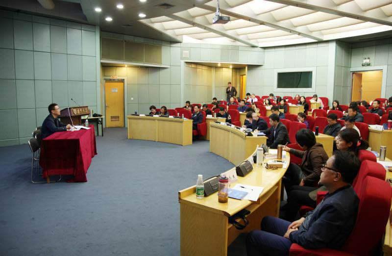 沈阳市纪检监察宣传干部能力提升培训班在我校圆满结业
