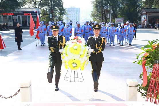 """第1122期:西藏那曲市民营企业家""""坚定政治立场,增强理想信念""""专题教育培训班"""