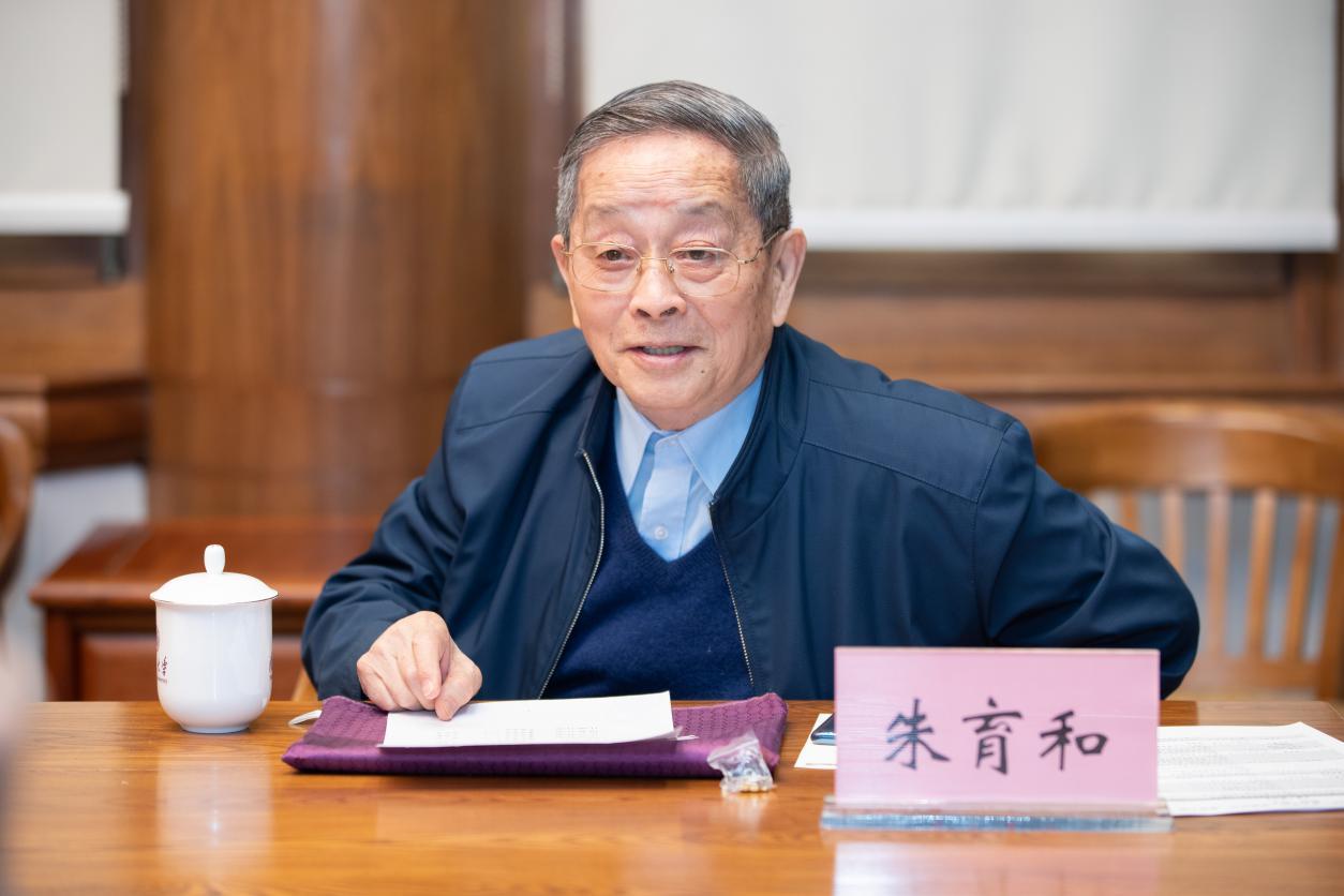 清华大学领导班子举行党史学习教育第一次专题学习研讨