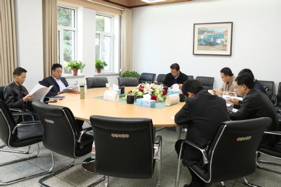 西北师大召开基础学科拔尖学生培养基地申报和建设推进会
