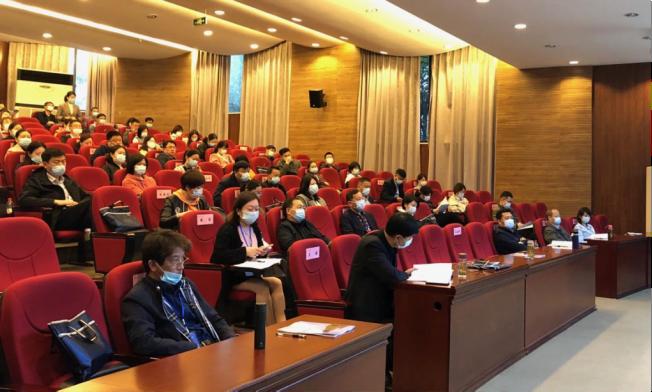 江苏省镇江市全域旅游示范区建设培训班在重庆大学校开班