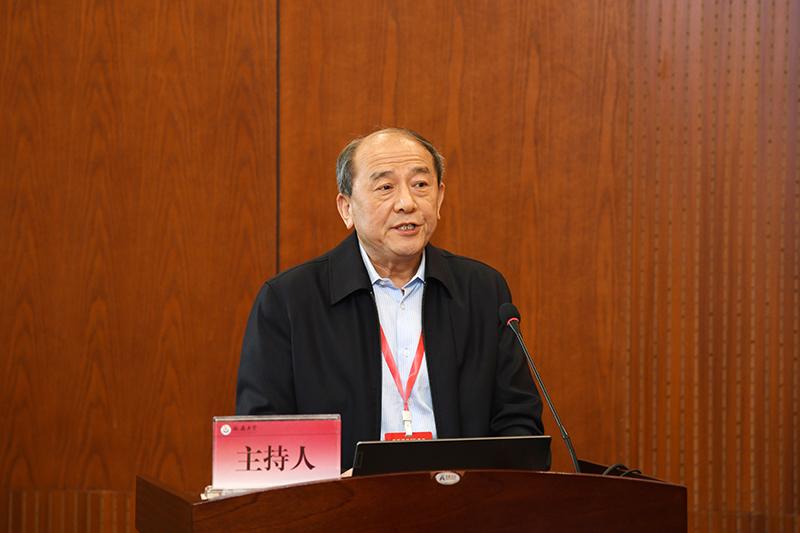 陕西省高等教育学会庆祝建党100周年与陕西高等教育发展学术研讨会在我校举行