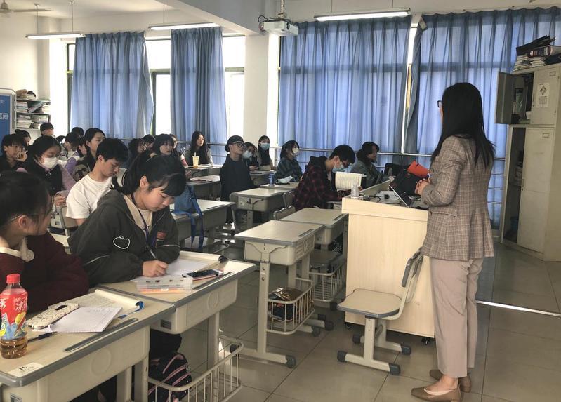 2021苏州大学大学生创业实训班顺利开班