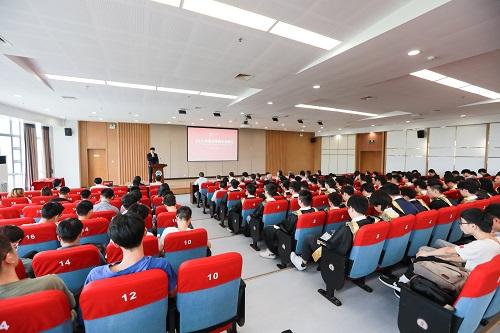 江南大学君远学院2021届毕业典礼举行