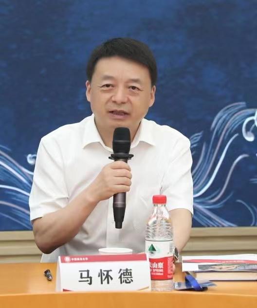 """""""法治文化的中国话语与学科发展""""高端论坛在我校举办"""