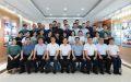 浙江省嘉兴市第二医院应急救援队伍能力提升培训班圆满结业