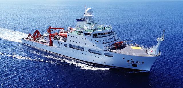 中国海洋大学:奋力书写与青岛共立潮头的发展新篇章