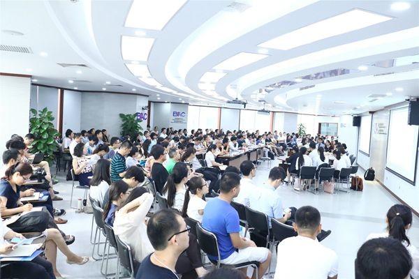 第57期申请律师执业人员培训班举行商事模拟仲裁实务培训