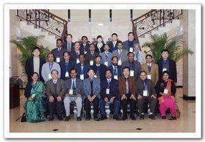 孟加拉交通管理研修班