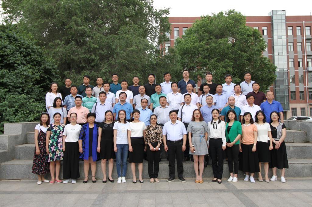 江苏省泰州市企业信用干部管理能力提升培训班