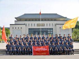 华润集团河南区域工委党(总支)支部书记培训班学员组诗