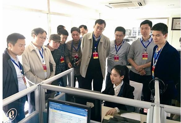 区信访干部赴沈阳大学培训 推动信访工作法制规范化