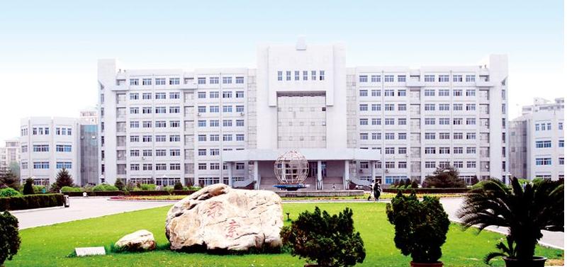 沈阳大学院校风采