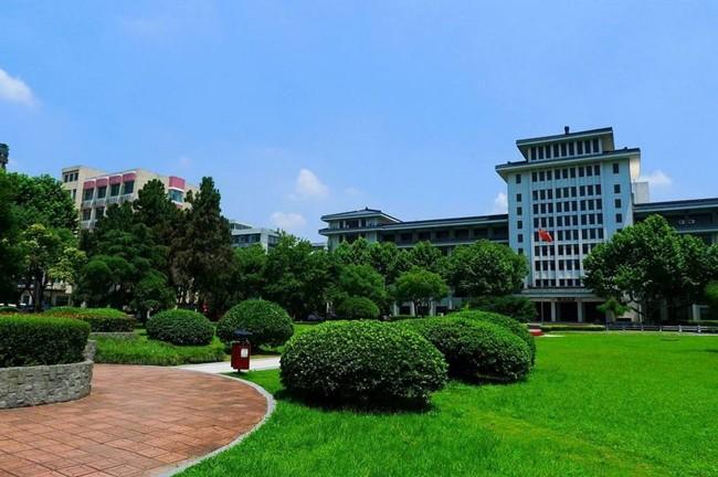 浙江大学西溪校区