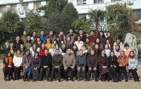 扬州大学培训掠影