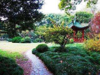 上海师范大学校园风光