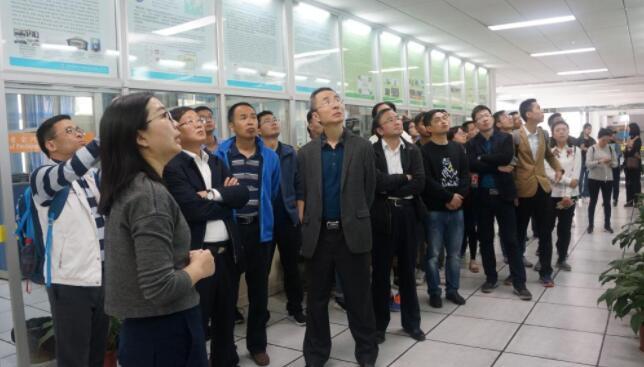 2018深圳市地面坍塌防治新技术培训班