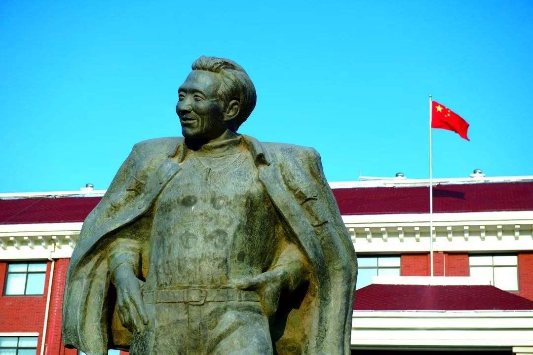焦裕禄同志纪念馆