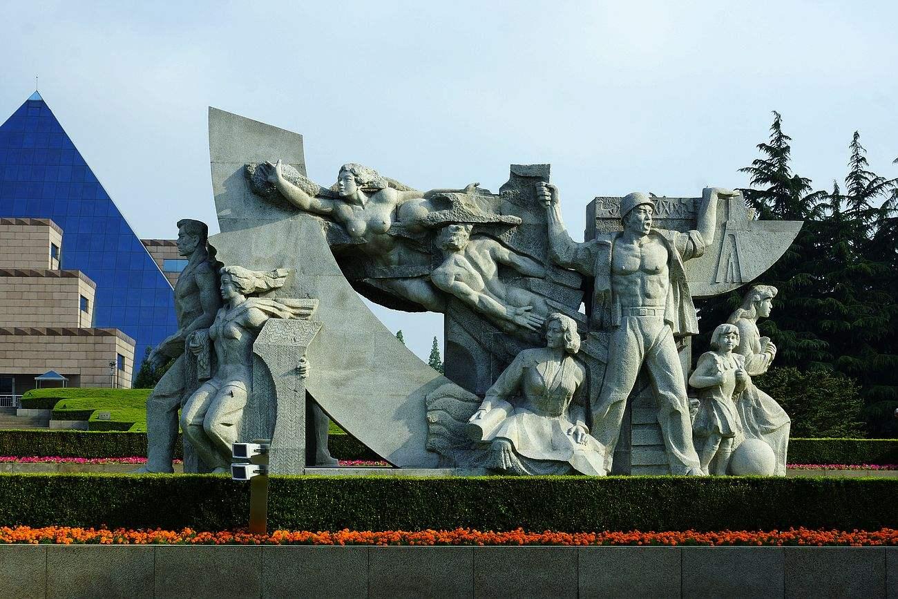 上海市龙华烈士陵园