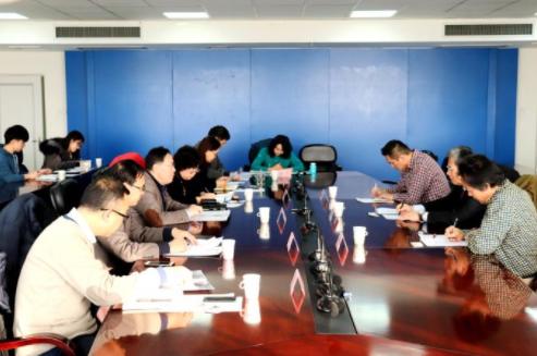 我校与台湾朝阳科技大学举行合作交流座谈会
