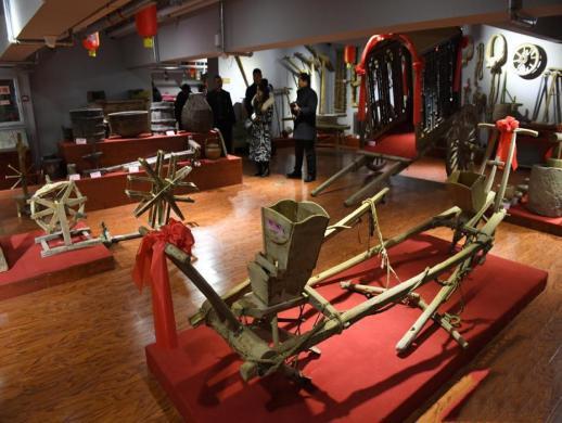 【文化感受】西部民俗记忆博物馆