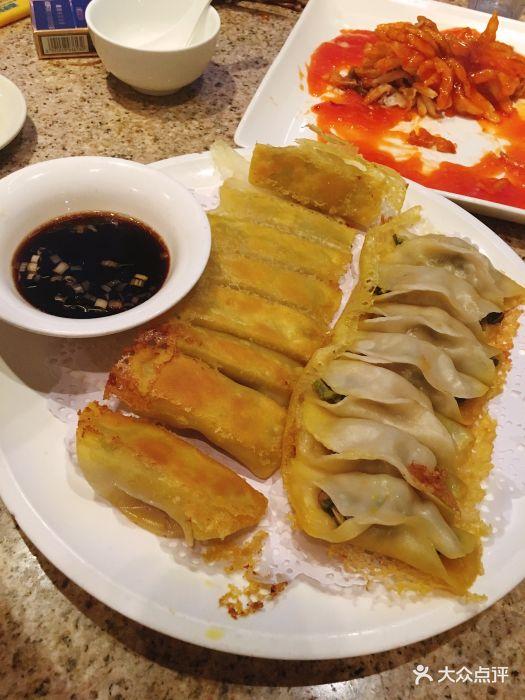 西安饭庄(长安南路店)
