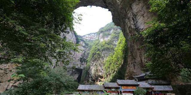 织金洞世界地质公园