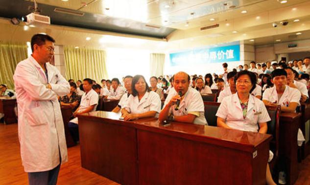 中国医科大学培训掠影