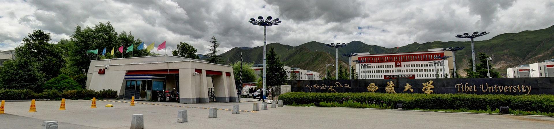 西藏大学干部培训