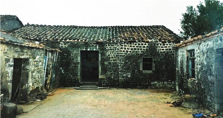 马列学院旧址