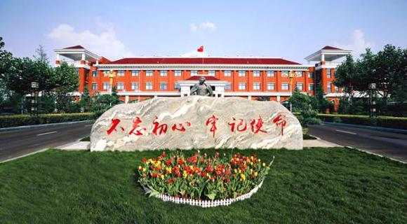 兰考红色文化培训中心