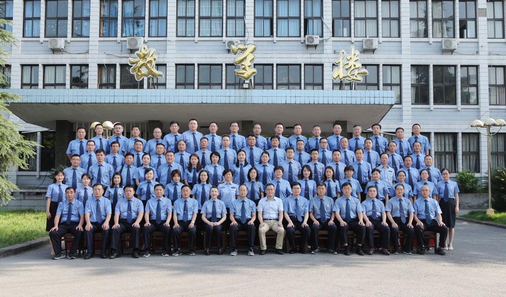 泰安市人民检察院干部素能培训班(第一期) 在西南政法大学举行开班典礼