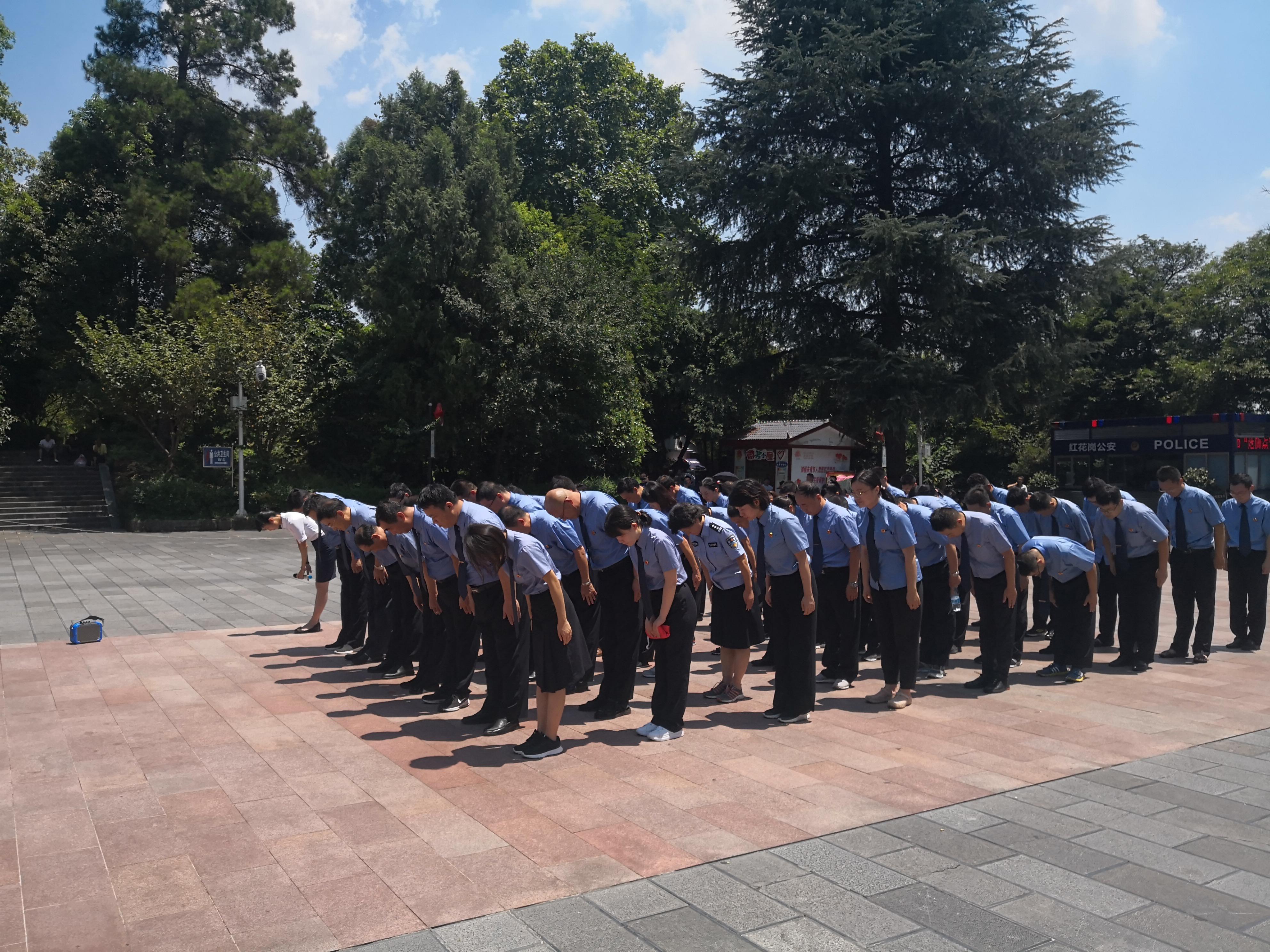 泰安市人民检察院干部素能培训班第一期顺利结业