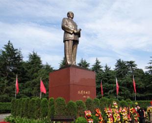 韶山红色教育培训