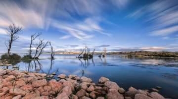 滇池国家湿地公园