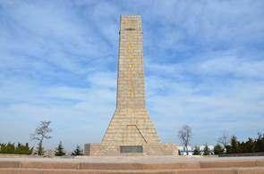 崂山革命烈士陵园